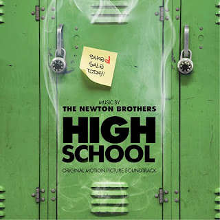 High School Liedje - High School Muziek - High School Soundtrack - High School Filmscore