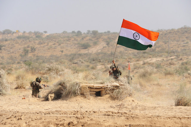 Indian Army Independence Day 2019 Images