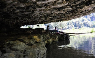 Salukkan Kalang | The longest cave in South Sulawesi Indonesia