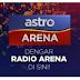 Rasai Kehangatan FIFA World Cup 2014 dengan Stadium Astro!