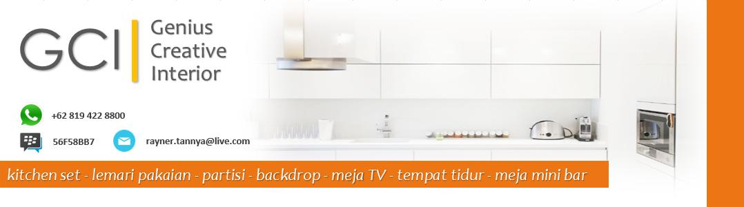 Menghitung perkiraan berapa harga kitchen set dapur for Harga kitchen set per meter lari
