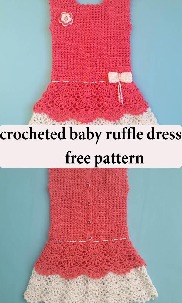 Crochet Crosia Free Patttern With Video Tutorials Crochet Lacy