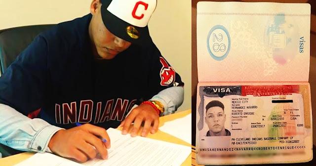 La historia de Roberto Hernández, un joven lanzador espirituano que dejó un contrato de 360 mil dólares en Estados Unidos por la añoranza de su tierra, de su batey en Sanctis Spiritus