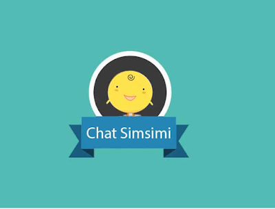 Script Chat Simsimi With API