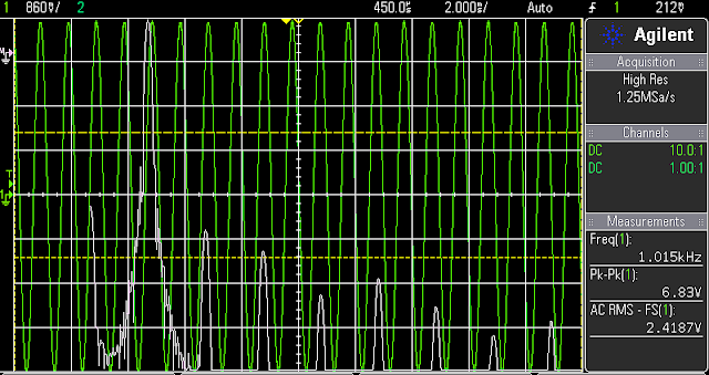 QRP WorkBench Line-in Audio Amplifier — Part 2 57