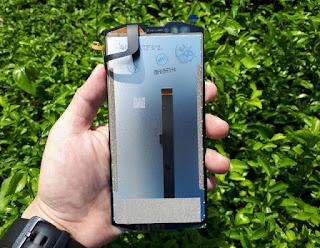 LCD Touchscreen Blackview BV9000 Outdoor Phone New Original Blackview