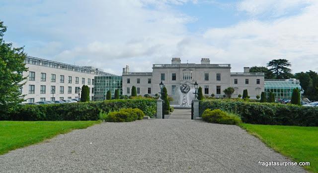Hotel Radisson Blu St Helen's, em Dublin