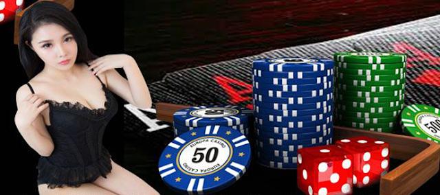 Bandar Judi DominoQQ Terpercaya Dengan Jackpot yang Bikin Geleng-geleng!