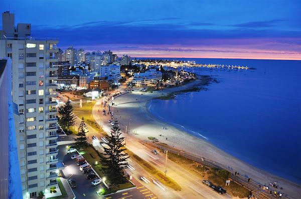 Ουρουγουάη: Μια δεύτερη… Ελλάδα στην άλλη άκρη του κόσμου