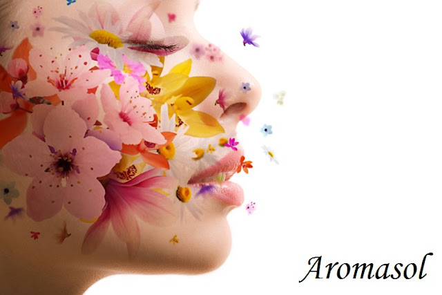 Los aromas y el marketing