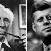 Bertrand Russell's 16 questions on JFK assassination