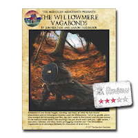 Frugal GM Review: The Willowmere Vagabonds