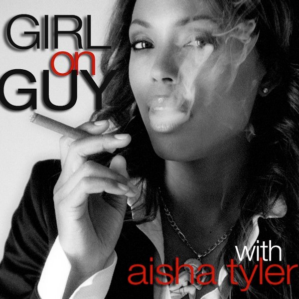 Girl Crushing Hard On The Lovely And Talented Aisha Tyler