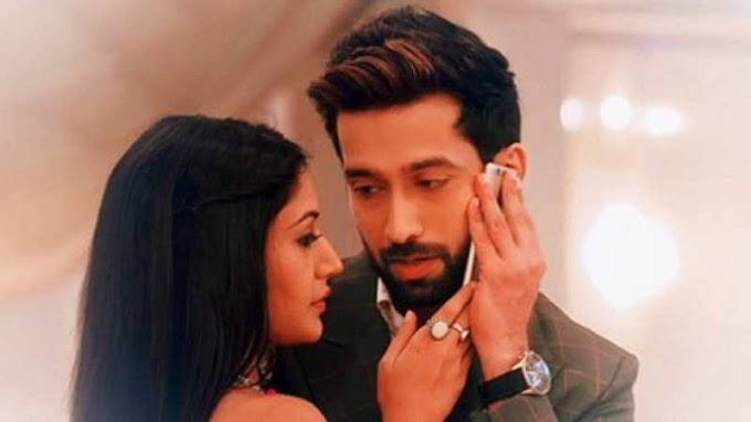 Anika's deadly accident from Shivaay's car, hospital romance ahead in Ishqbaaz
