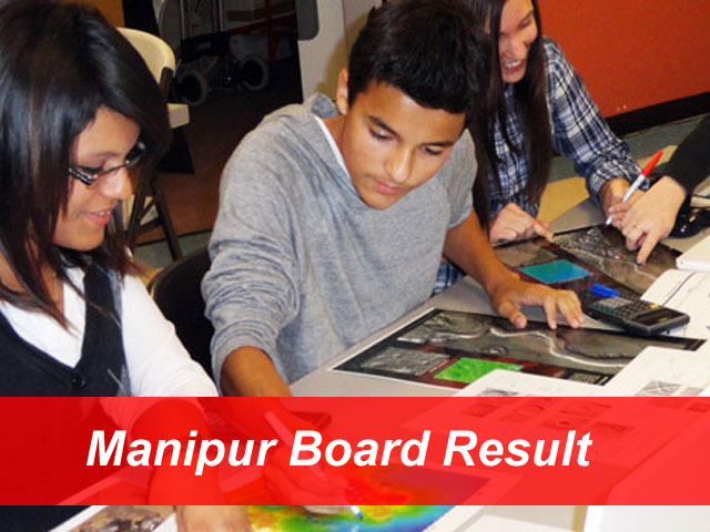 BSEM Result 2018 Manipur Board Result