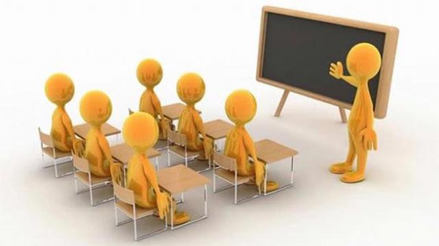 Lingkungan Pendidikan