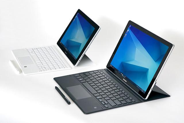 [MWC 2017] Samsung Galaxy Book ra mắt: Windows 10, 2 phiên bản cấu hình