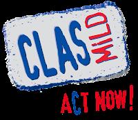 Clas Mild - Act Now Logo Vector