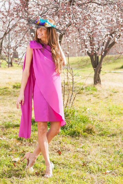 Vestidos de madrina de bodas ¡10 ideas de moda!