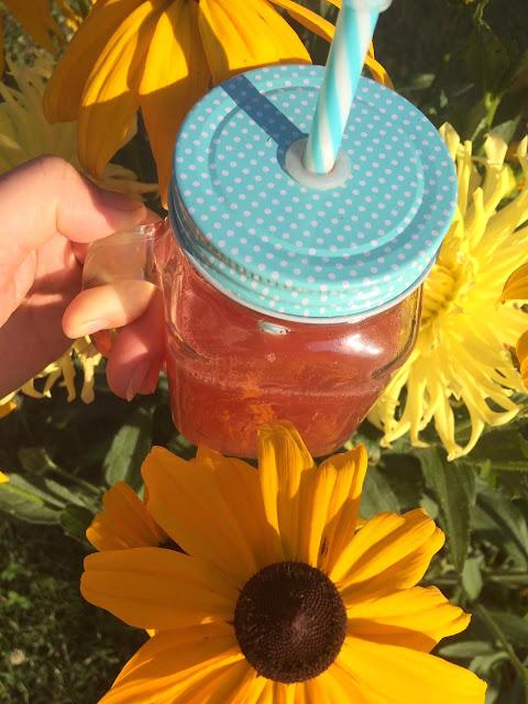 napoj z arbuza