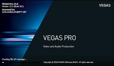 Serial key sony vegas pro 16   Sony Vegas Pro Crack Key 16 0 Build