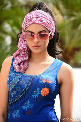 Adah Sharma unseen Photoshoot Glam Stills