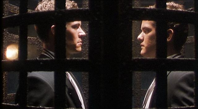 Joshua Jackson und Paul Walker lernen sich bei einem Skulls-Ritual kennen
