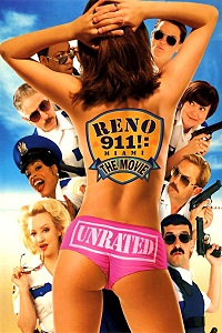 Watch Reno 911!: Miami Online Free in HD