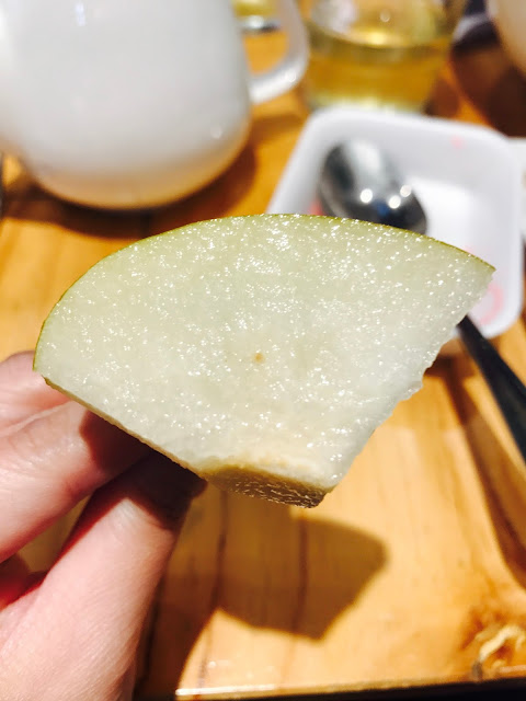 Tottori Night - Nijisseiki Pear