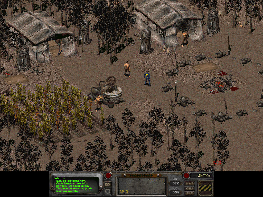 Fallout 2: A Post Nuclear Role Playing Game ^*RELOADED*^ (563 Mb ...