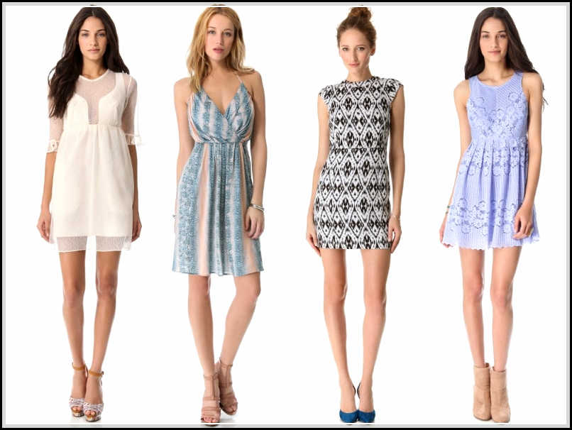 Call Your Summer with the Best Summer Dresses   Your friendly     What Will You Do for the Summer Dresses