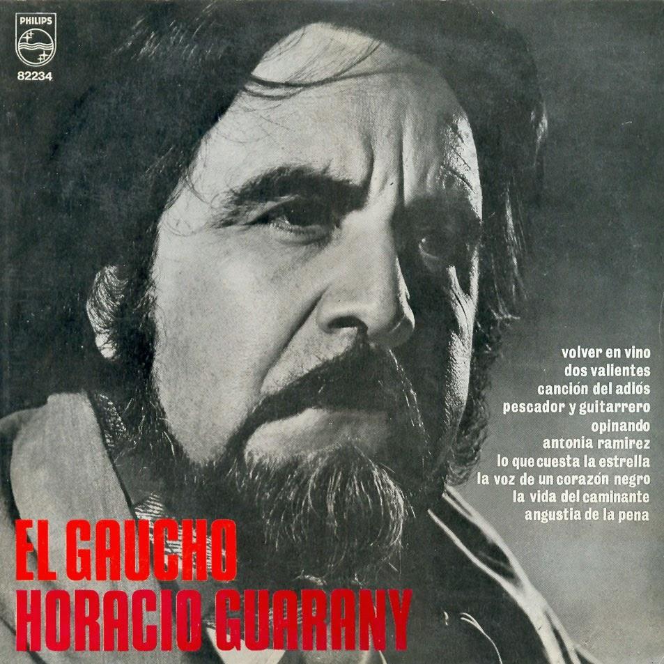 horacio-guarany-el-gaucho- descargar folklore