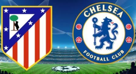 Prediksi ATM vs Chelsea
