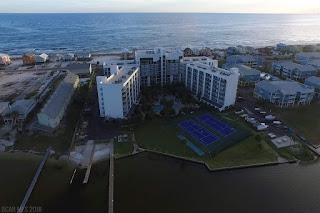 Gulf Shores Surf & Racquet Beach Condo For Sale, Gulf Shores AL