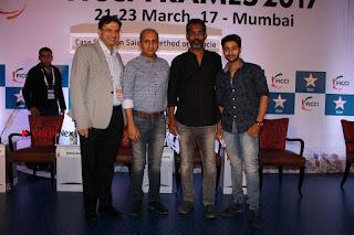 Ekta Kapoor Anurag Kashyap & Ramesh SippyAt at FICCI FRAMES 2017  0149.JPG
