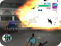 GTA Vice City Gameplay Snapshot 15
