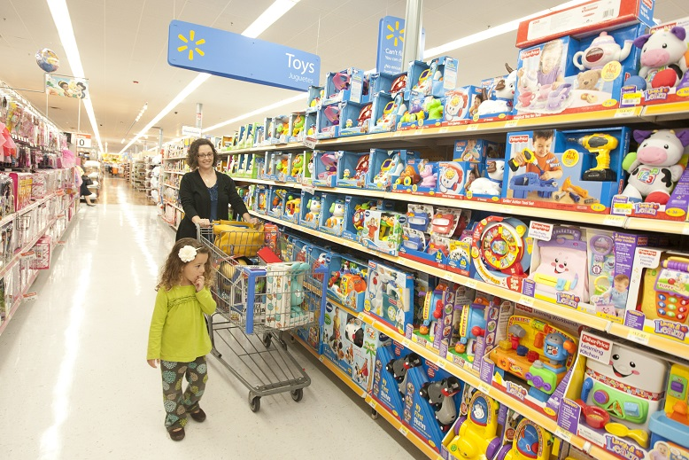 Walmart Educational Toys : Toy stores at las vegas trip tips