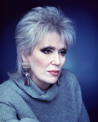 From The Vaults Dusty Springfield Born 16 April 1939