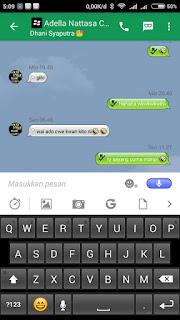 Download BBM MOD No Snow Apk Terbaru