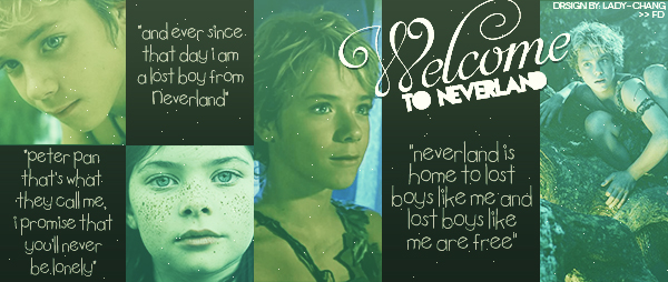 AST: Lívia Oliveira (Welcome to Neverland)