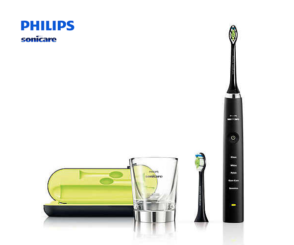 DiamondClean • Philips