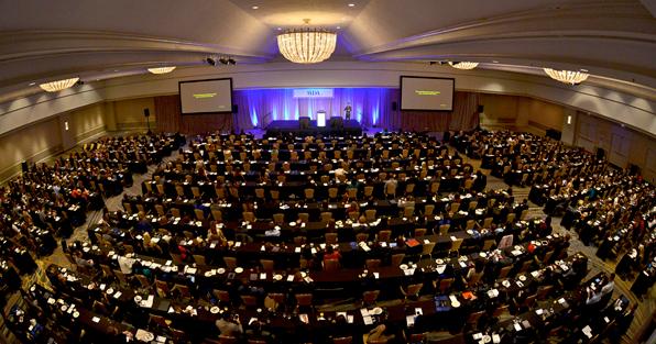 Pengertian Conference, Konferensi, Konperensi, dan ...