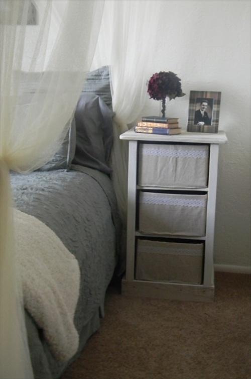 Build Your Complete Pallet Bedroom