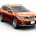 Warna Nissan Xtrail 2017
