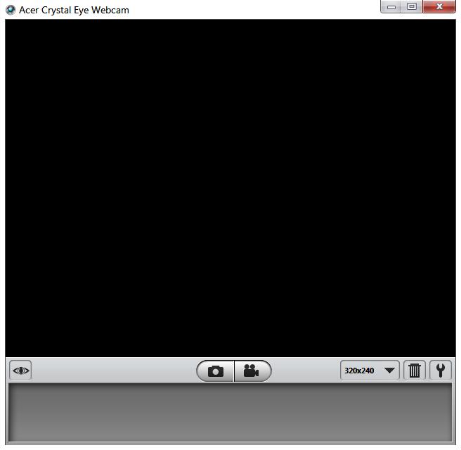 Acer Webcam 85