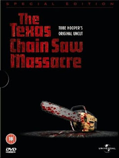 Playing with Tropes: the Texas Chain Saw Massacre