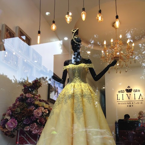 Những mẫu váy cưới đẹp nhất năm 2018 - Update xu hướng váy cưới mới