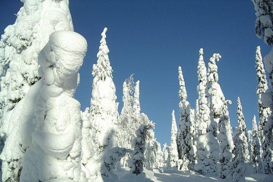 Kuusamo, Finlandia