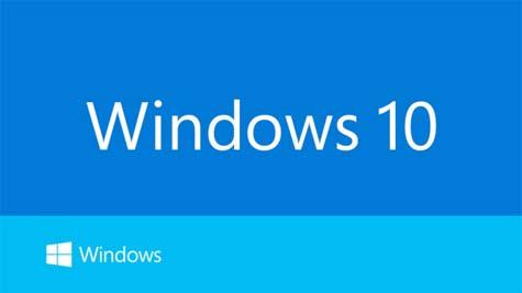 Download Windows 10 v1511 Build 10586 Update December 2015