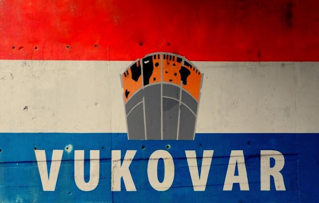 oost-slavonië, donau, kroatische onafhankelijkheidsoorlog, bloedbad Vukovar, Kroatië, ocvara memorial, vukovar memorial, castle eltz, vucovar masacre, Joegoslavische burgeroorlog,